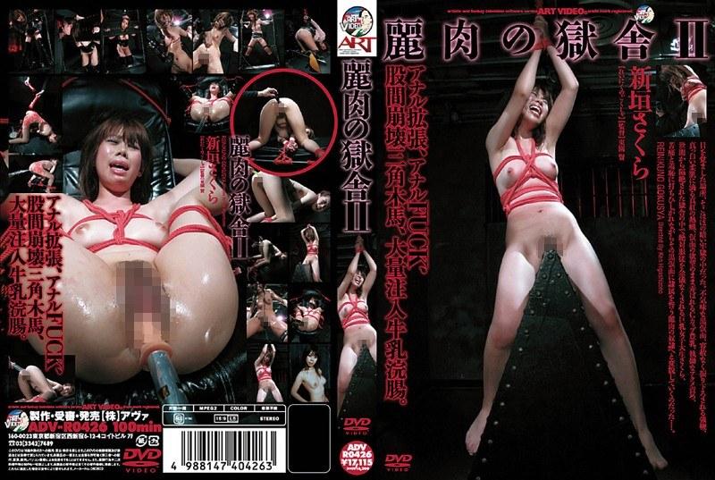 Reiiku Prison 2 Aragaki Sakura
