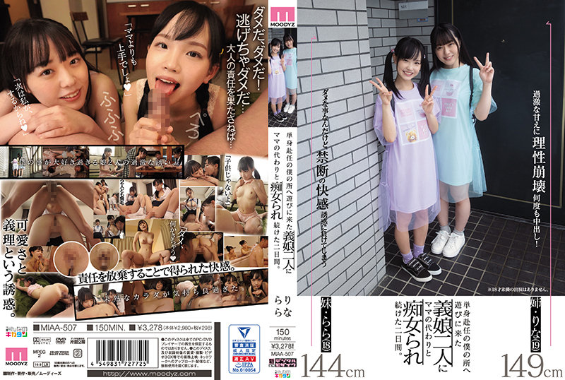 Two Days When Two Daughter-In-Laws Who Came To Visit Me Who Was Assigned To Work Alone Continued To Be Filthy As A Substitute For Mom. Lara Kudo Rina Takase
